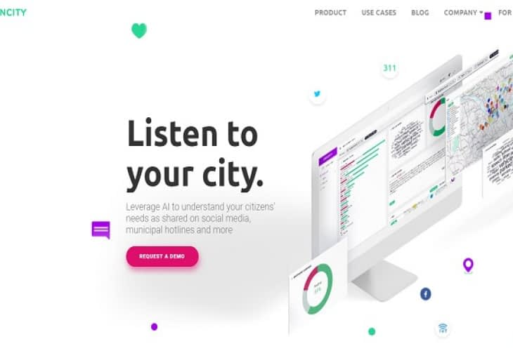 Smart City : ZenCity, une levée de fonds au service du bien-être des habitants
