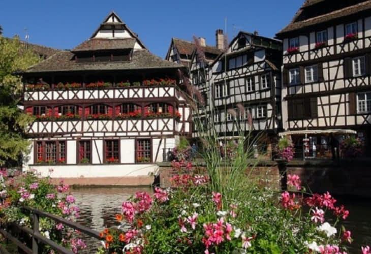 Strasbourg, ville d'art et d'histoire