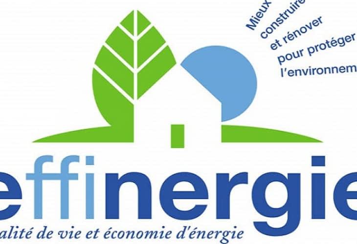 Toujours plus de logements Effinergie en France