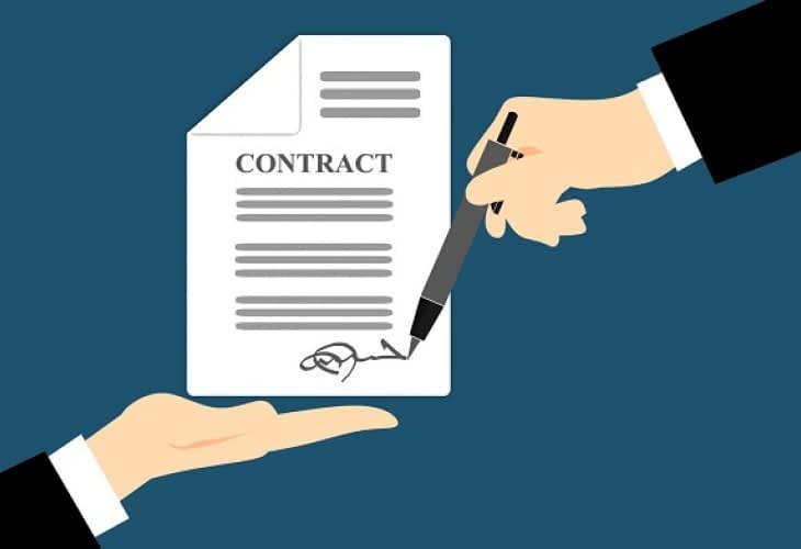 Transaction immobilière : après la signature de l'offre d'achat...