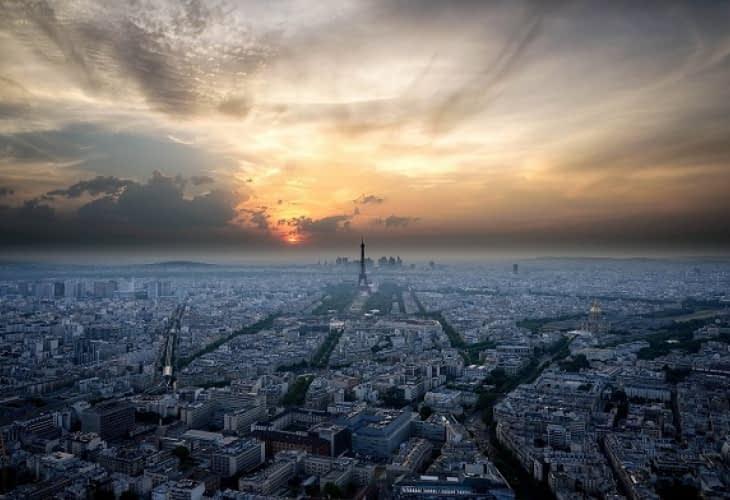 Un concours d'architecture pour « bâtir une ville innovante » en Ile-de-France