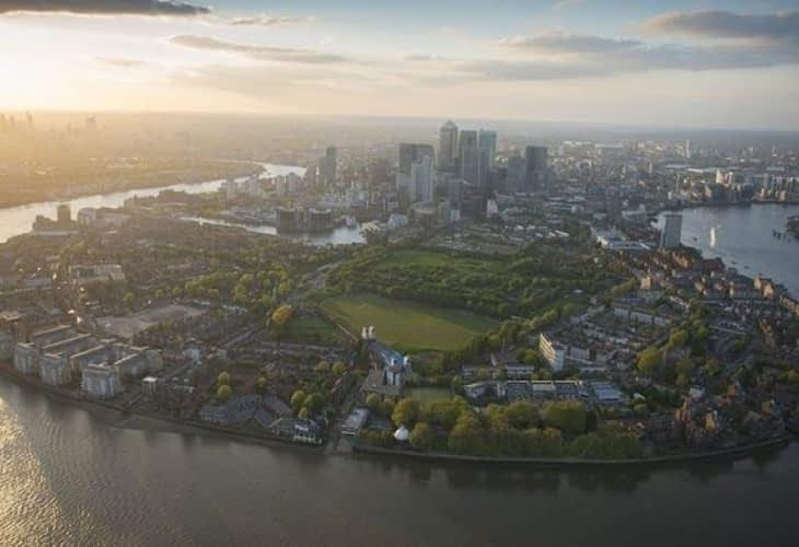Un promoteur londonien démolit puis reconstruit des maisons