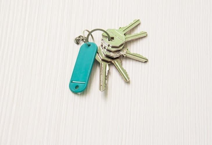 Un propriétaire peut-il utiliser les clés de son locataire ?