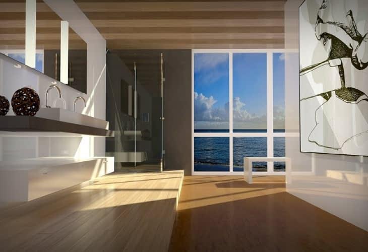 Vente immobilière : 5 astuces pour agrandir un logement