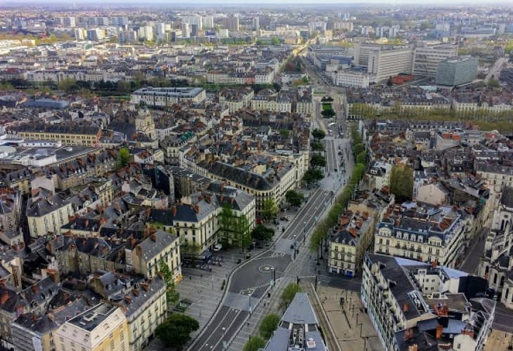 Vente immobilière : quel délai moyen sur le marché français