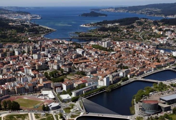 Ville durable : Pontevedra, une ville sans voiture