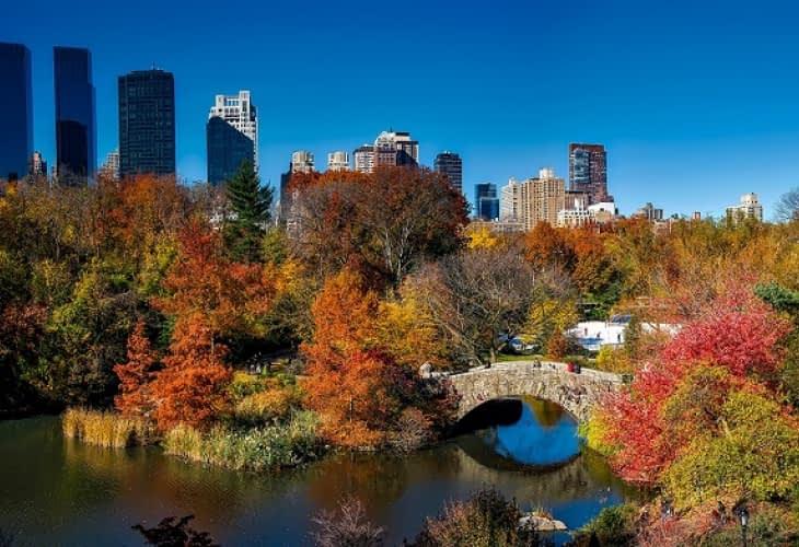 Vivre à Manhattan, un luxe au prix élevé