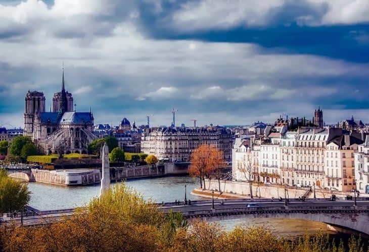 Vous avez réalisé un achat immobilier à Paris en 1997 ? Quelle bonne idée !