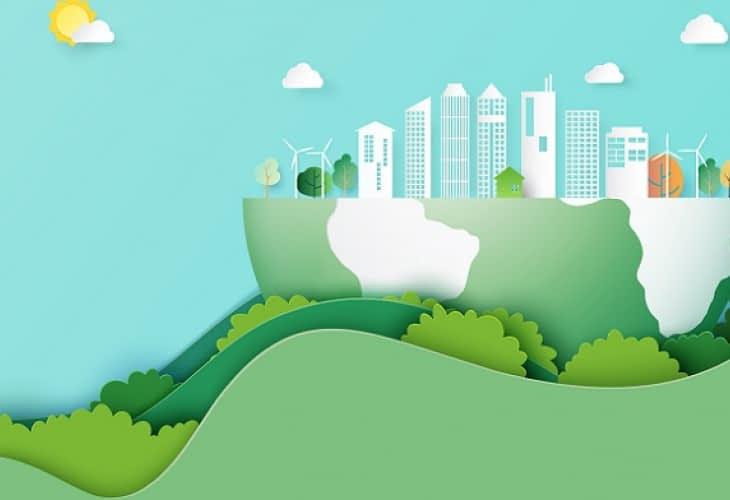 Zoom sur la ville durable proposée par le gouvernement