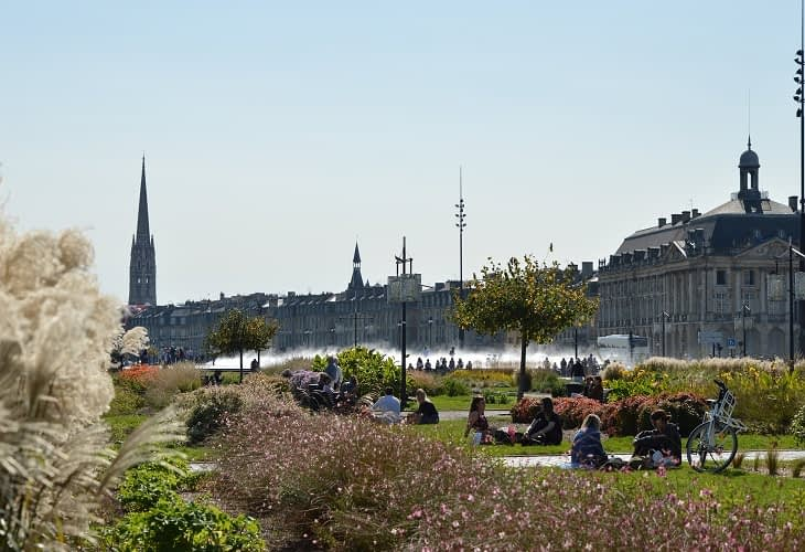 Zoom sur les prix de l'immobilier à Bordeaux en 2018
