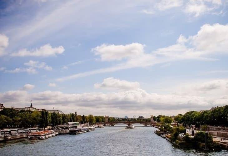 Zoom sur les prix de l'immobilier neuf à Paris