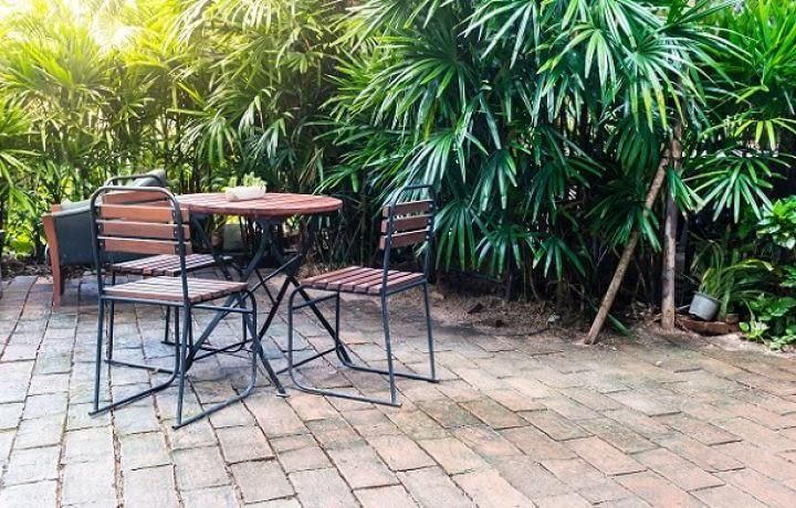 Achat immobilier : misez sur le rez-de-jardin