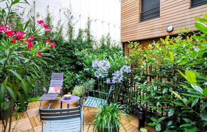Balcon, terrasse : mode d'emploi pour se protéger du vis-à-vis