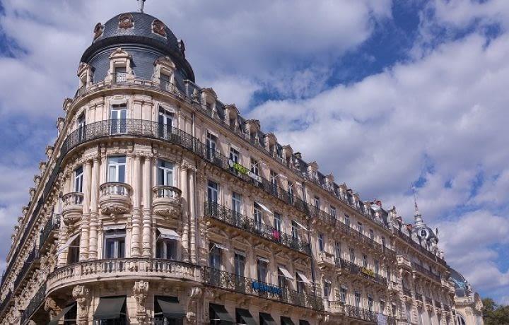 Des prix de l'immobilier à Montpellier en plein rebond