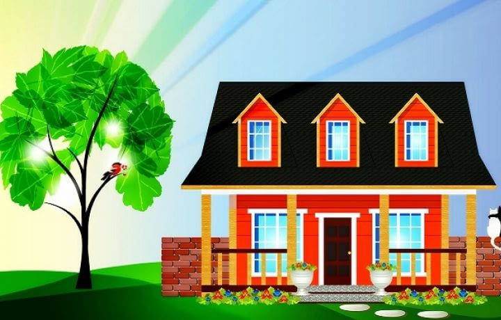 Eco-habitat : des solutions technologiques pour une maison écologique