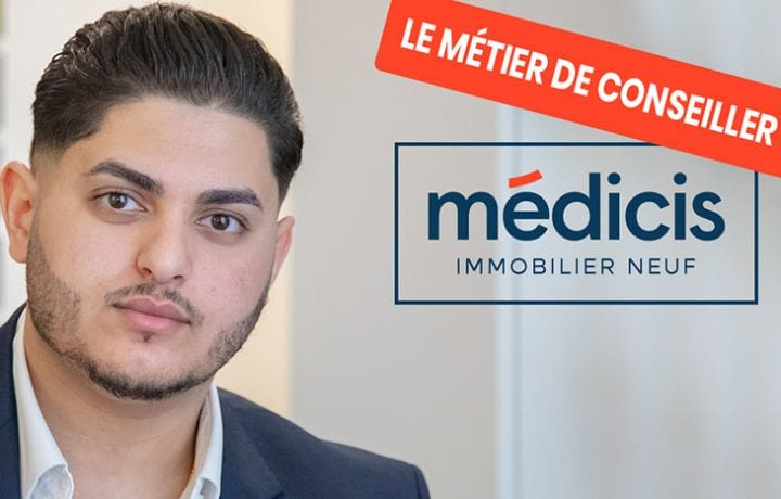 Interview : Emmanuel, Conseiller en immobilier neuf à Clamart