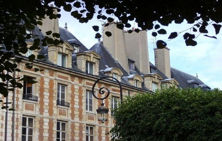 Encadrement des loyers à Paris : 20% des loyers en baisse