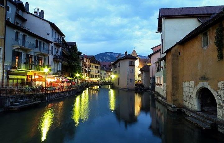 Immobilier à Annecy : le quartier des Trésums s'offre une cure de jouvence