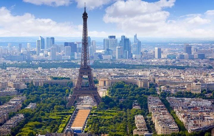 Immobilier à Paris : sur les traces d'Arsène Lupin