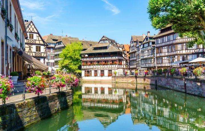 Immobilier à Strasbourg : ces quartiers sur lesquels miser