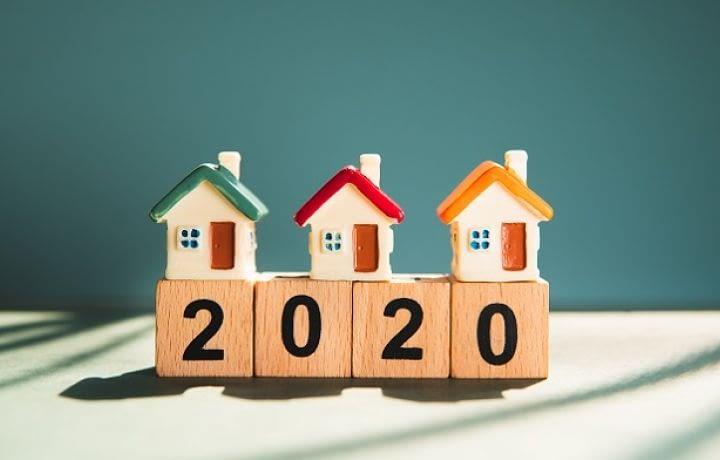Immobilier en 2020 : les prévisions pour les prochains mois