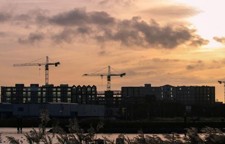 Immobilier neuf : 2017 commence en fanfare !