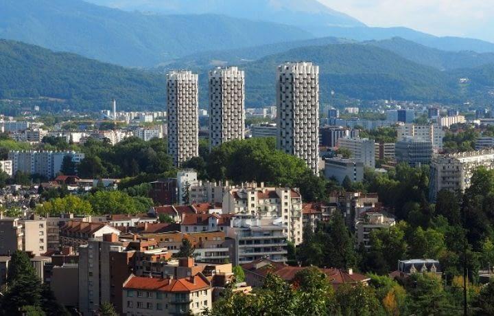 Immobilier neuf à Grenoble : le développement durable au cœur de 4 projets majeurs