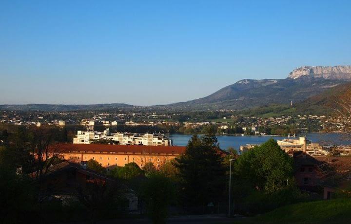 Immobilier neuf à Annecy : un marché dynamique au 1er semestre 2016