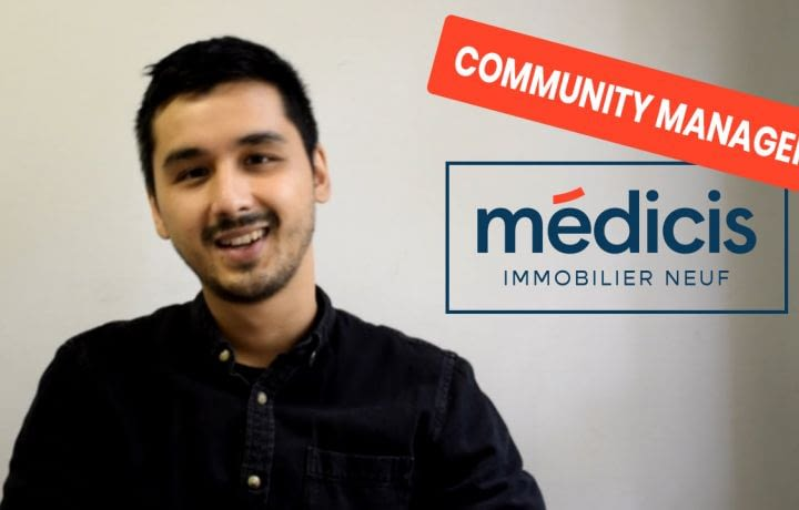 Interview : Thibaud, Community Manager