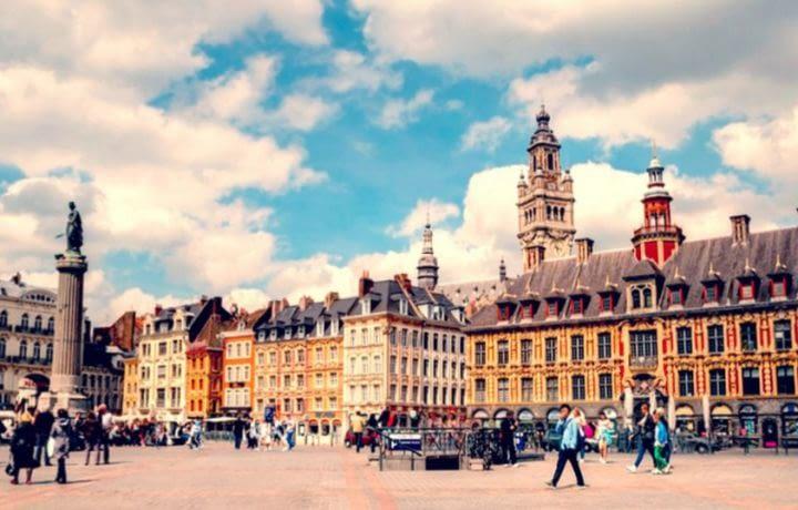 L'agence de Lille rouvre ses portes