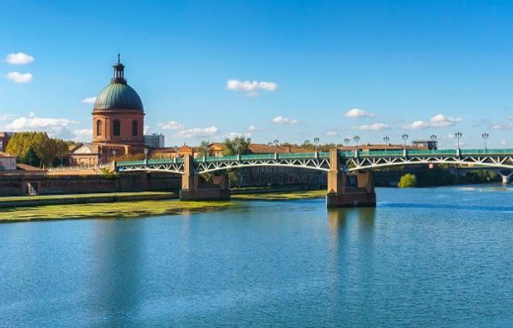 L'immobilier neuf à Toulouse en pleine forme