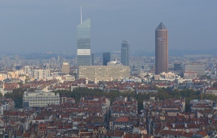 La très bonne santé de l'immobilier neuf à Lyon