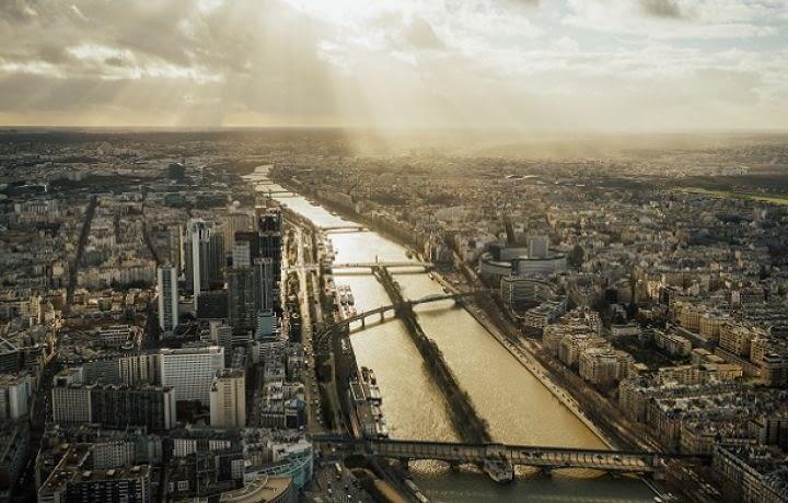 Le Grand Paris Express emmène le marché immobilier vers les sommets