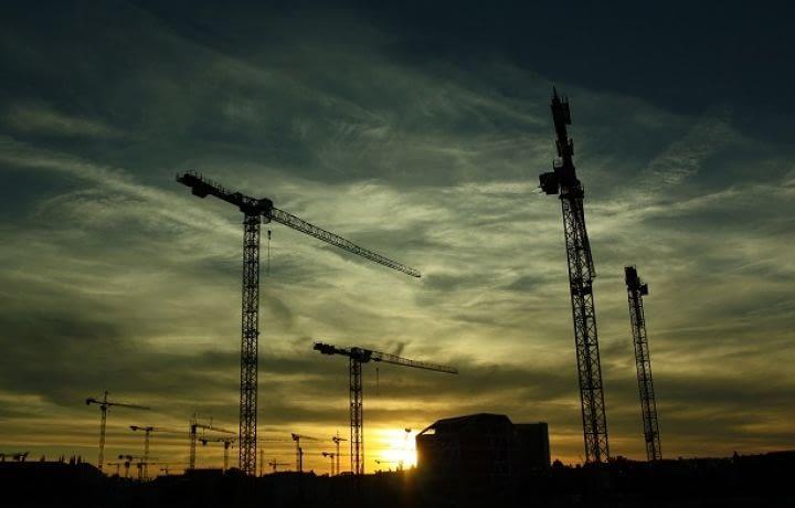 Les cessions de terrains constructibles dépassent toutes les espérances