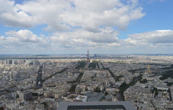 Les prix de l'immobilier neuf à Paris sont en hausse