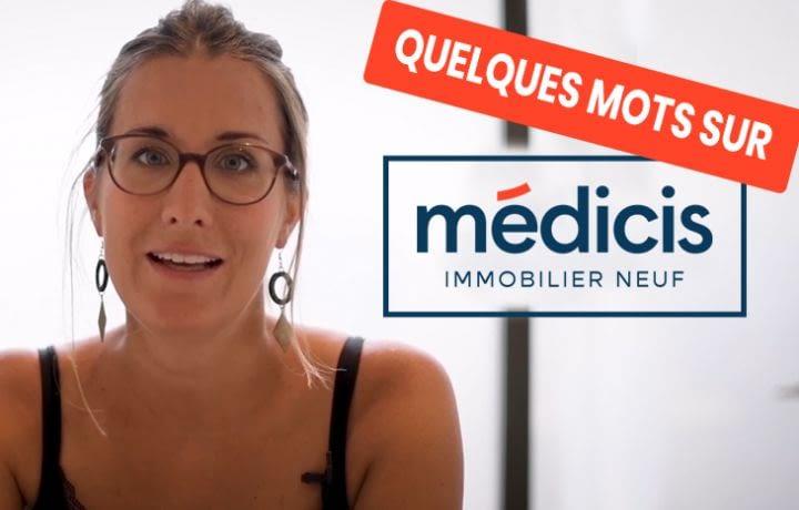 Interview : Lucie, notre directrice opérationnelle, vous parle de Médicis Immobilier Neuf