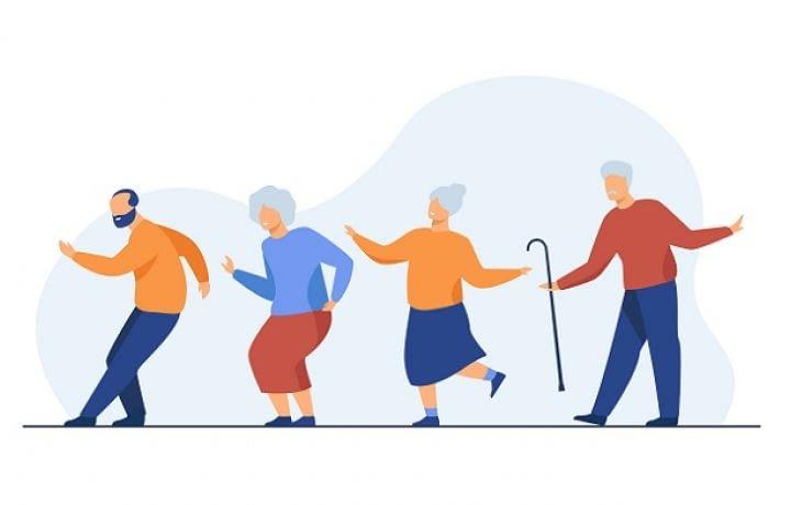 Mobilité dans la ville intelligente : les seniors, une nouvelle cible