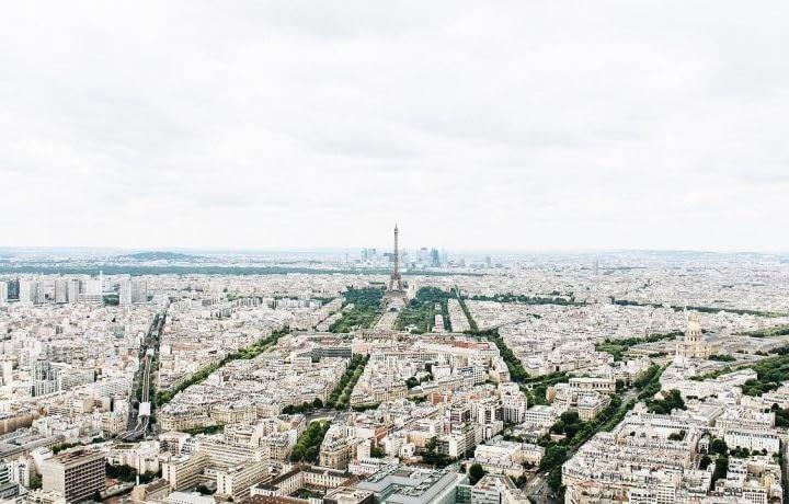 Paris compte désormais 67 quartiers durables hétérogènes