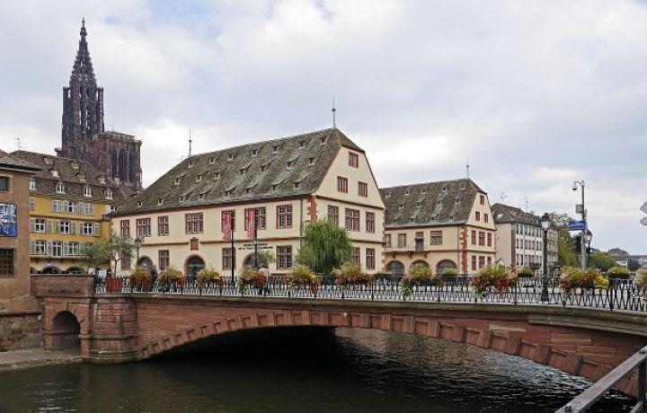 Prix de l'immobilier à Strasbourg : les acquéreurs dynamisent le marché