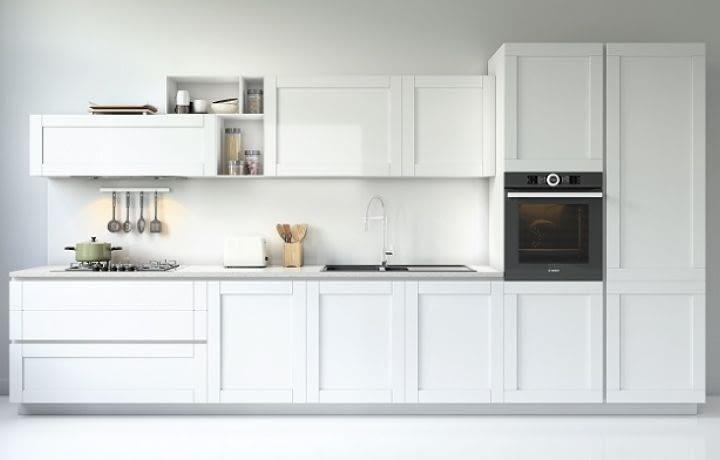 Programme immobilier neuf : promoteur VS indépendant, qui installe la cuisine et la salle de bains ?