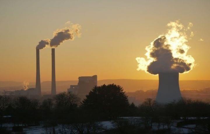 Quand la pollution se transforme en énergie