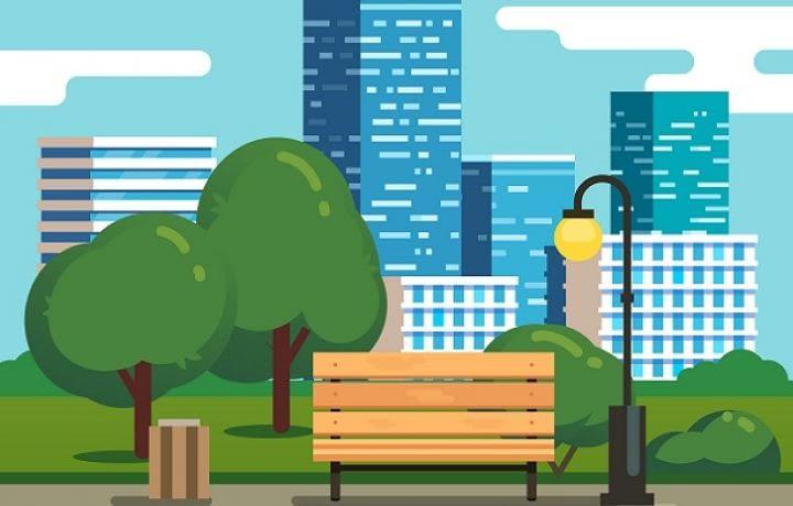 Smart City : 3 000 bancs connectés à Paris