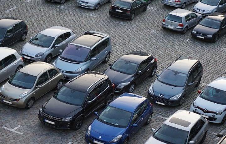 Smart Parking : quand le stationnement se réinvente
