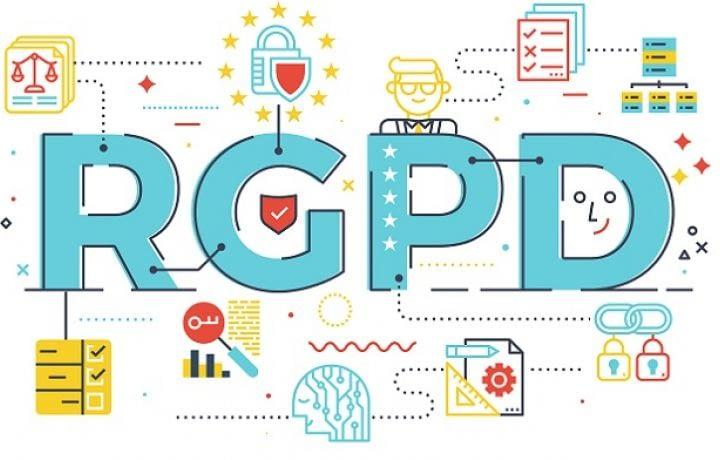 Villes intelligentes et RGPD : 60% des communes dans l'illégalité