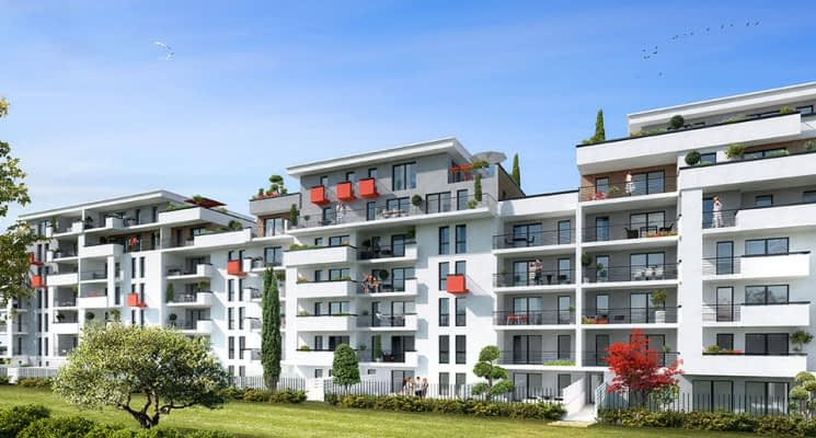 investissement immobilier 13007