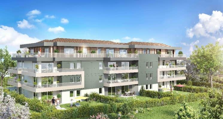 Argonay proche Annecy