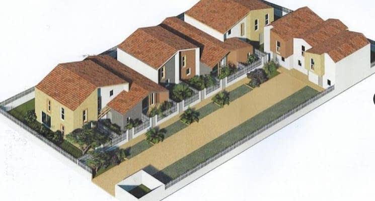 MARSILLARGUES - Maison