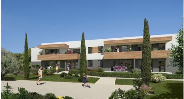 Montpellier proche Parc Croix d'Argent