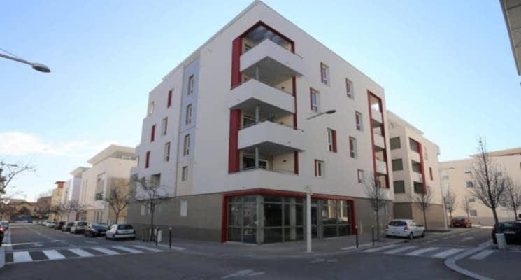 Nîmes Mont-Duplan