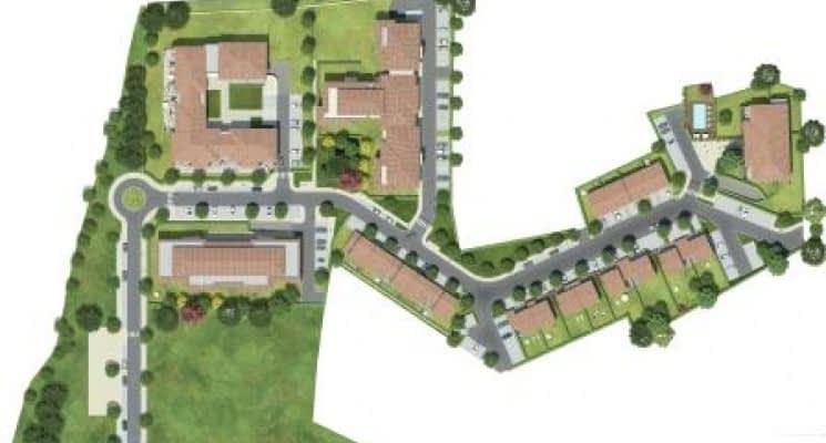 programme immobilier neuf six fours les plages dans un quartier r sidentiel 83140 16904. Black Bedroom Furniture Sets. Home Design Ideas